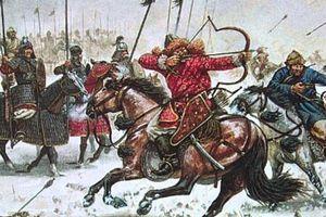 Nguyên nhân sốc khiến vó ngựa Mông Cổ thất bại ở châu Âu