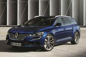 Bảng giá xe Renault tháng 11/2019