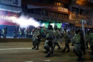 Vì sao Mỹ và Đài Loan thắng lớn nhờ khủng hoảng Hồng Kông?
