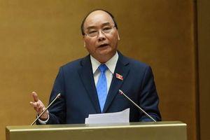 Tuần này, Thủ tướng và 4 vị Bộ trưởng đăng đàn trả lời chất vấn Quốc hội