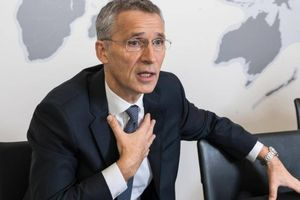 Tổng thư ký NATO nói gì về khả năng khai trừ Thổ Nhĩ Kỳ khỏi liên minh?