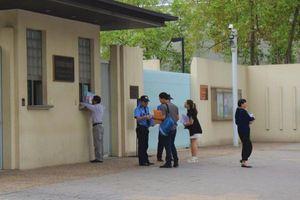 Công ty CP quốc tế ICO bị đình chỉ đại diện xin cấp Visa cho học sinh đi du học