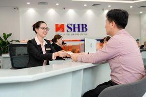 Lãi suất tiết kiệm tại SHB tháng 11/2019