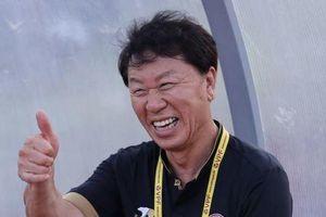 'CLB TP.HCM sẽ trở thành đội bóng chuyên nghiệp nhất V.League'