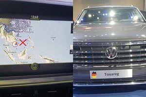 Cục Đăng kiểm sẽ không cấp giấy chứng nhận cho xe có 'đường lưỡi bò' phi pháp