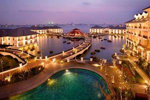 Nhà đầu tư nước ngoài 'kiếm bộn' khi bán khách sạn tại Việt Nam