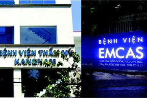 Kết luận của Sở Y tế về sự cố 'Thượng đế' tử vong tại Bệnh viện Thẩm mỹ Kang Nam và Emcas