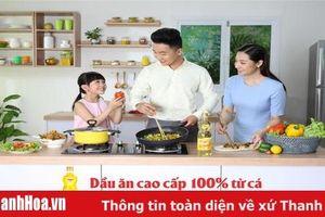 Đã bao lâu rồi bạn chưa được ngồi ăn bên mâm cơm gia đình ?