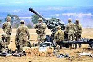 Quân đội Đức và Mỹ nỗ lực phối hợp hoạt động tác chiến trước năm 2027