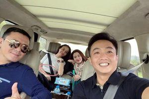 Chuyện showbiz: Vợ Cường Đô la xác nhận chưa có 'tin vui'
