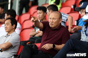'Không cầu thủ U21 Việt Nam nào lọt mắt xanh HLV Park Hang Seo'