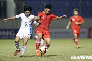 HLV Nhật Bản chỉ rõ cầu thủ đáng xem của U21 Việt Nam