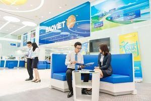 Tập đoàn Bảo Việt (BVH) chốt ngày trả cổ tức 10% bằng tiền