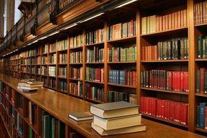 Quốc hội thảo luận ở hội trường góp ý để hoàn thiện và chuẩn bị thông qua Dự án Luật Thư viện