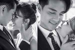 Đông Nhi - Ông Cao Thắng tung bộ hình cưới đẹp như mơ chụp tại Úc