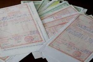 'Giật dây' 7 công ty để mua bán hóa đơn trái phép