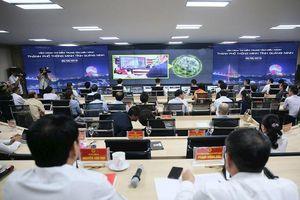 Bộ TT&TT phê duyệt kế hoạch thực hiện các nhiệm vụ phát triển Chính phủ điện tử đến năm 2020