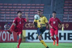 CLB của Triều Tiên mất quyền sân nhà, mất luôn ngôi vô địch