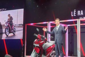 Honda SH phiên bản 2020 liệu có bị làm giá?
