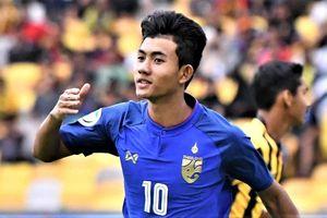 Sao trẻ tuyển Thái Lan lập poker ở chiến thắng 9-0