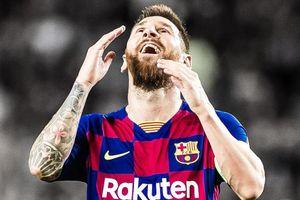 Barca sẵn sàng nối dài kỷ lục trên sân nhà