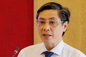 Cách chức vụ Đảng của loạt lãnh đạo, nguyên lãnh đạo tỉnh Khánh Hòa
