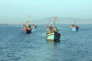 Nghị định số 67 - Đòn bẩy phát triển ngành thủy sản