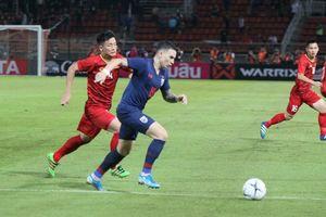 HLV Akira Nishino chốt danh sách 24 cầu thủ quyết đấu với Malaysia và Việt Nam