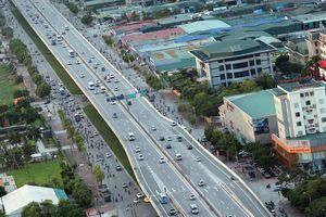 Hà Nội: Xây dựng một loạt tuyến đường qua huyện Mỹ Đức, Ứng Hòa