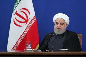 Iran thông báo bước đi mới nhằm giảm cam kết hạt nhân