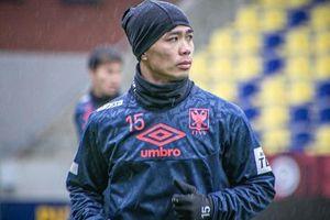 Nội bộ Sint Truidense lục đục vì 'giam' Công Phượng và 'Messi Hàn Quốc'