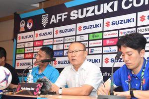 Huấn luyện viên Park Hang-seo gia hạn hợp đồng với VFF