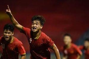 U21 Việt Nam vô địch giải U21 quốc tế Thanh Niên 2019