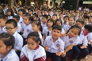 Tết Nguyên đán Canh Tý 2020: Học sinh tỉnh Đồng Tháp được nghỉ 10 ngày