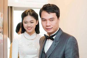 Giảm doanh thu, doanh nghiệp của chồng Á hậu Thanh Tú vẫn có thêm 2,3 tỷ đồng lợi nhuận mỗi tháng