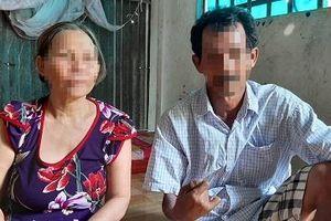 Vụ nam thanh niên bị chị gái tạt nước sôi: Những trải lòng đầy bất ngờ tử phía cha mẹ