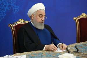 Gửi thư cho Quốc vương Saudi Arabia, Tổng thống Iran đánh giá vai trò và sức ép của Mỹ trong khu vực