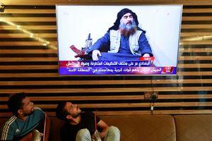 Chị gái ông trùm Baghdadi kiêm 'bộ não' của IS sa lưới