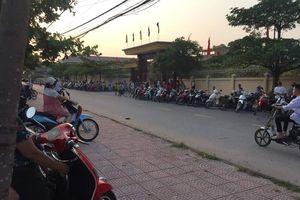 Phụ huynh Thủ đô nên học tập phụ huynh Nam Định