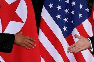 Mỹ và Triều Tiên nối lại đàm phán hạt nhân trước tháng 12