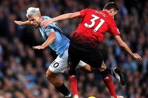 Aguero: Man City vs MU mới là siêu kinh điển, không phải Liverpool