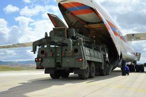 Thổ Nhĩ Kỳ tiết lộ kế hoạch trực tiếp tham gia sản xuất S-400 với Nga