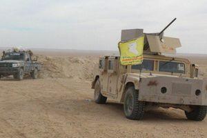Xem người Kurd ở Syria phóng tên lửa, diệt xe bọc thép của phe thân Thổ Nhĩ Kỳ