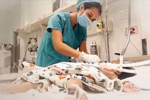 Hội nghị Việt Pháp lần 8: Tập trung vào chẩn đoán và xử trí cấp cứu nhi
