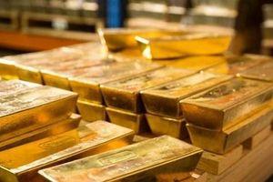 Giá vàng thế giới tiếp tục giảm do thị trường chứng khoán phục hồi