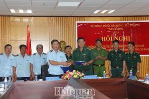 Hải quan An Giang: Tổng lực chống buôn lậu cuối năm