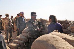 IS tìm thấy 'thiên đường an toàn' ở Iraq