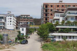 Cưỡng chế các công trình vi phạm trật tự xây dựng ở Nha Trang