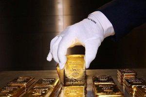 Giá vàng hôm nay 5/11: Chứng khoán lên đỉnh cao kỷ lục, giá vàng 9999, vàng SJC quay đầu giảm