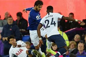 Tottenham yêu cầu xóa thẻ đỏ của Son Heung-min
